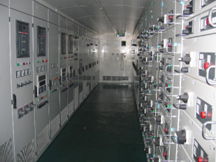 Loadmaster - Rig Electrical Systems